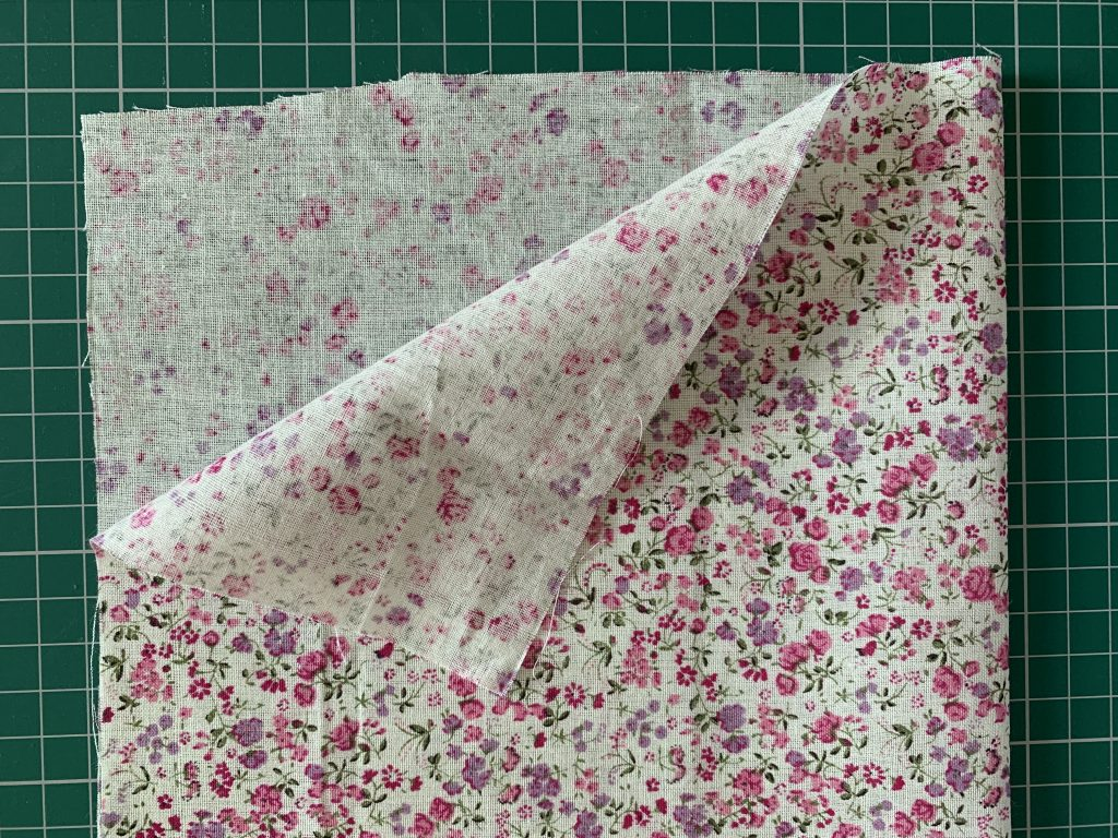 The Best Way To Cut Fabric For Quilting - Crafty Sewing Sew
