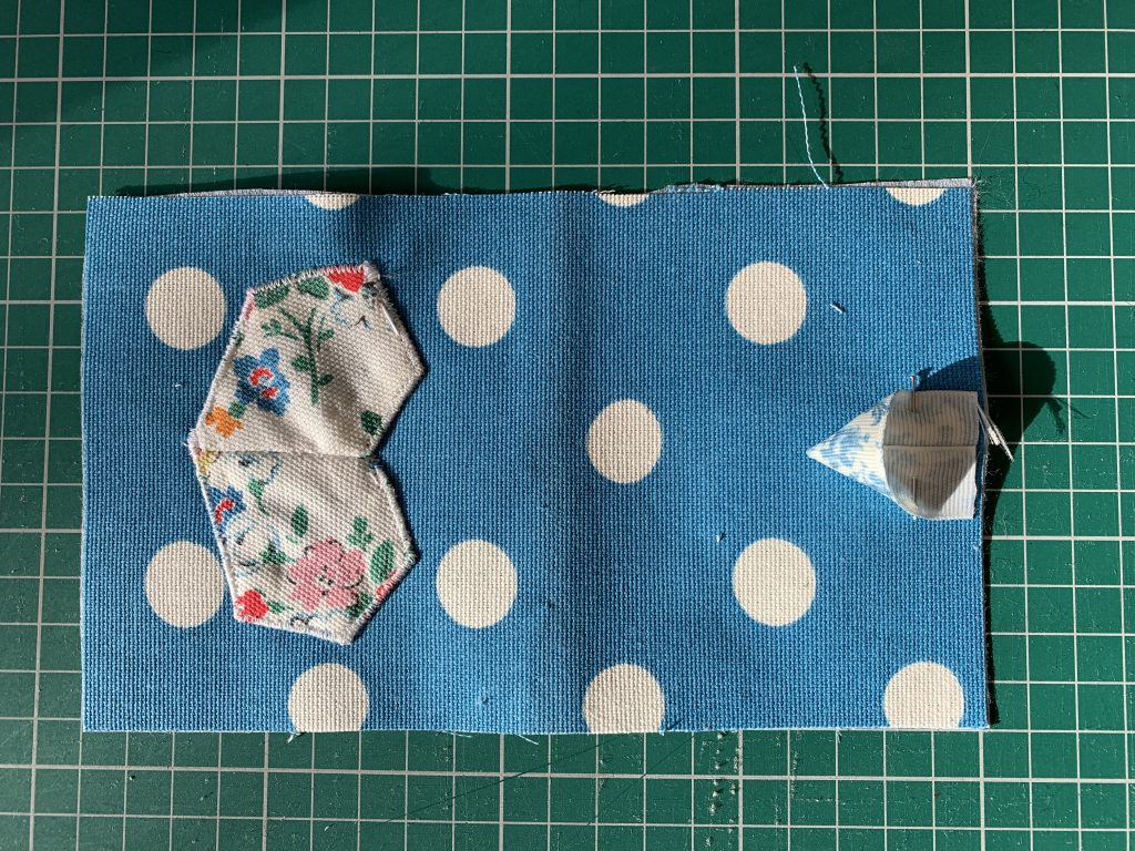 how to make a sewing needle case