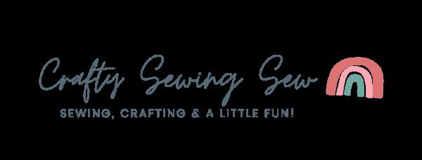 Crafty Sewing Sew